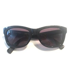 Michael Kors Wayfarer Sunglasses